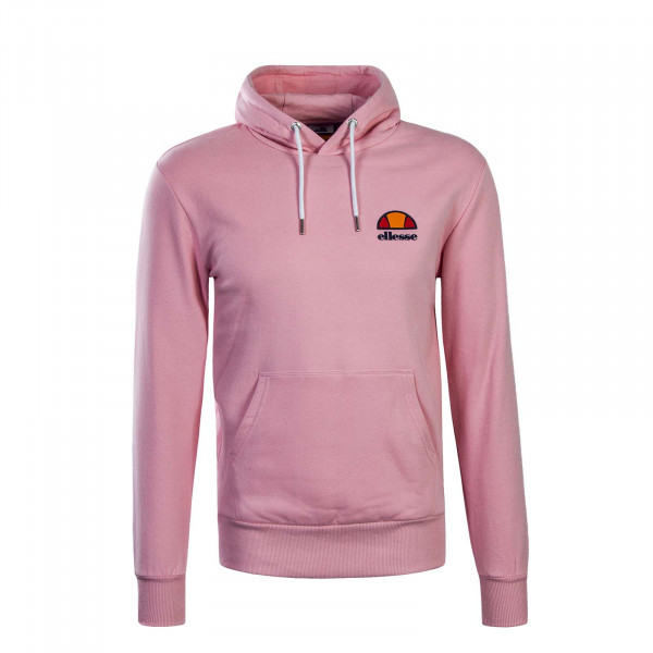 Ellesse Hoody Toce Light Pink