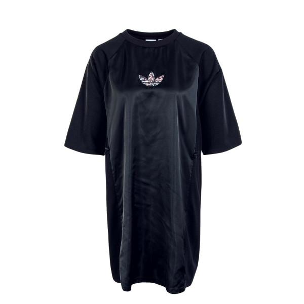 Damen Kleid - TEE Dress GN3114 - Black
