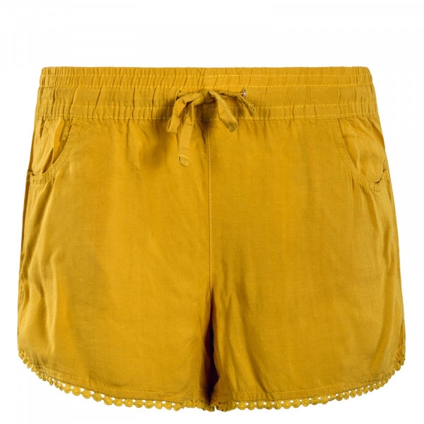 Damen Pant 61531 Dark Yellow