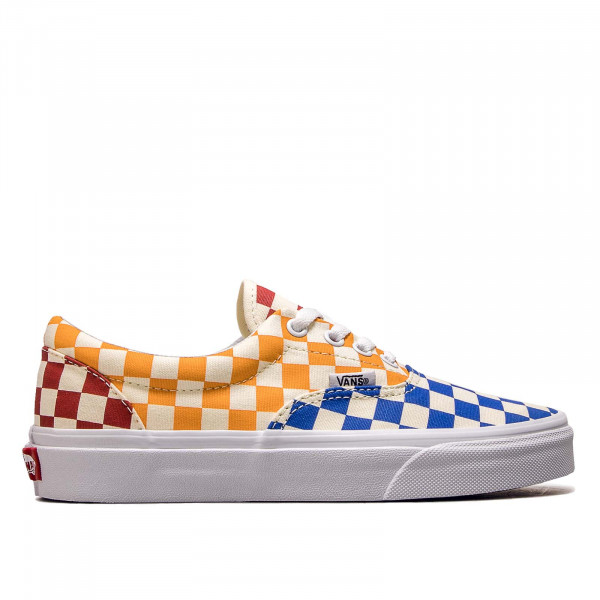 Damen Sneaker Era Checkerboard Multi True