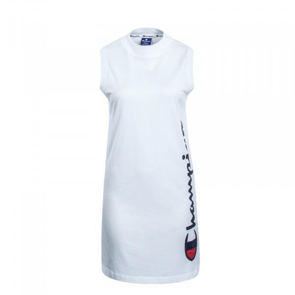 Dress 111298 White