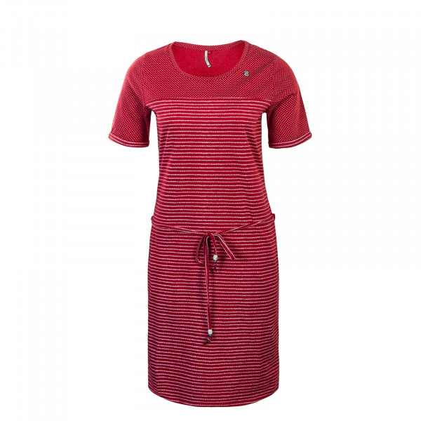 Dress Nuggie Red