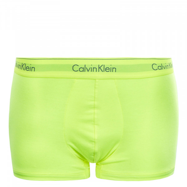 Herren Trunk 2154 Neon Yellow