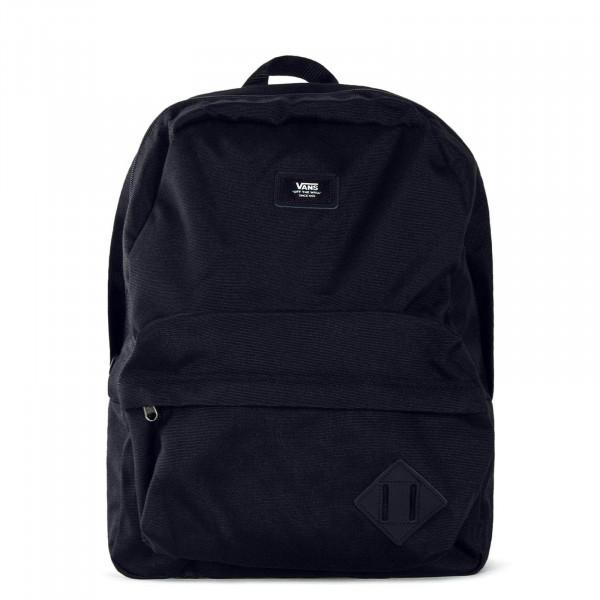 Vans Backpack Old Skool 2 Black