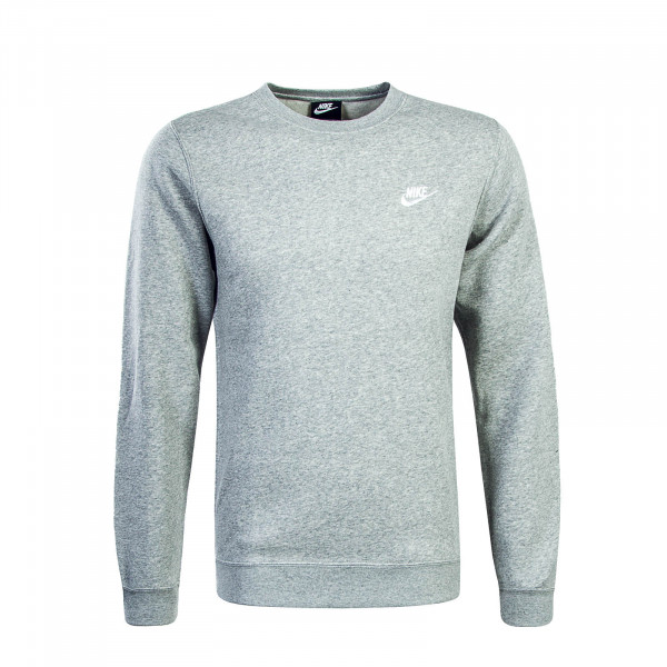 Nike Sweat NSW CRW Grey White