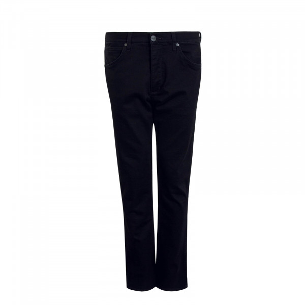 Herren Jeans Greensboro Black