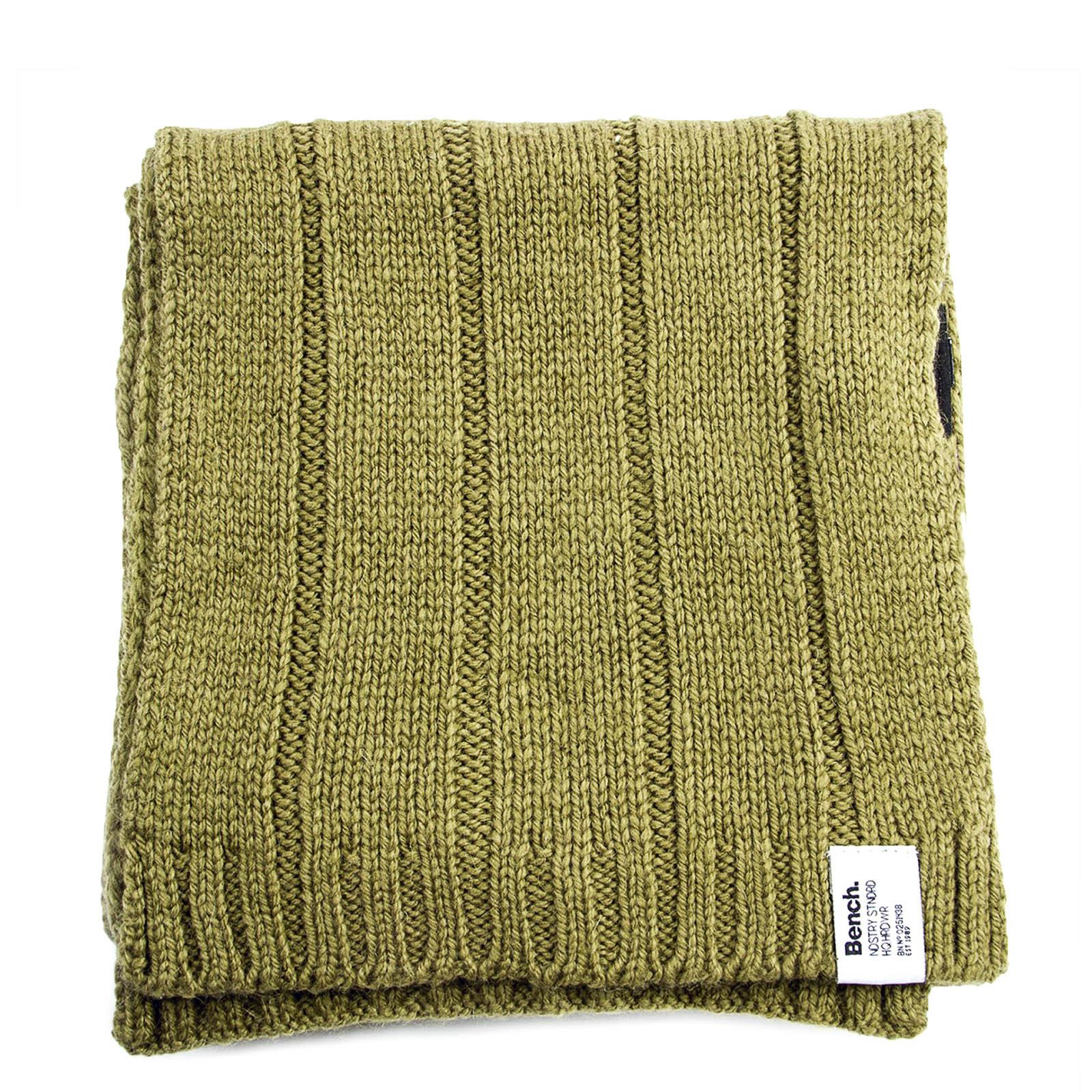 bench scarf lytto green schals und handschuhe. Black Bedroom Furniture Sets. Home Design Ideas