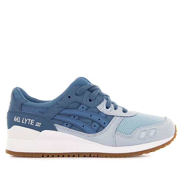Asics Gel Lyte III Blue Heaven Corydalis
