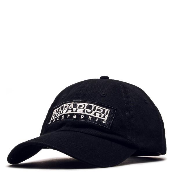Napapijri Cap Flon Black