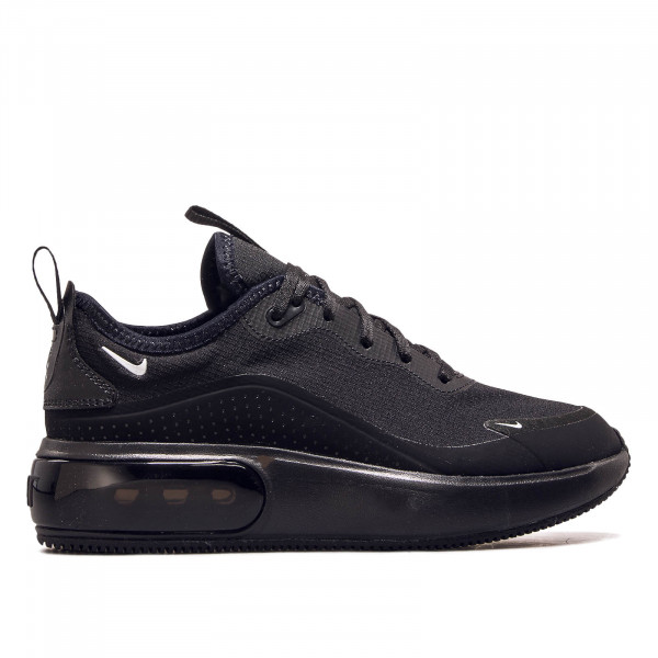 Damen Sneaker Air Max Dia Black Black