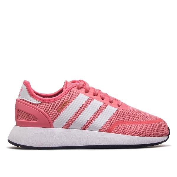 Adidas Wmn N 5923 Pink White
