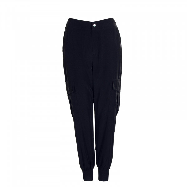 Damen Hose Daph Track Pant Black