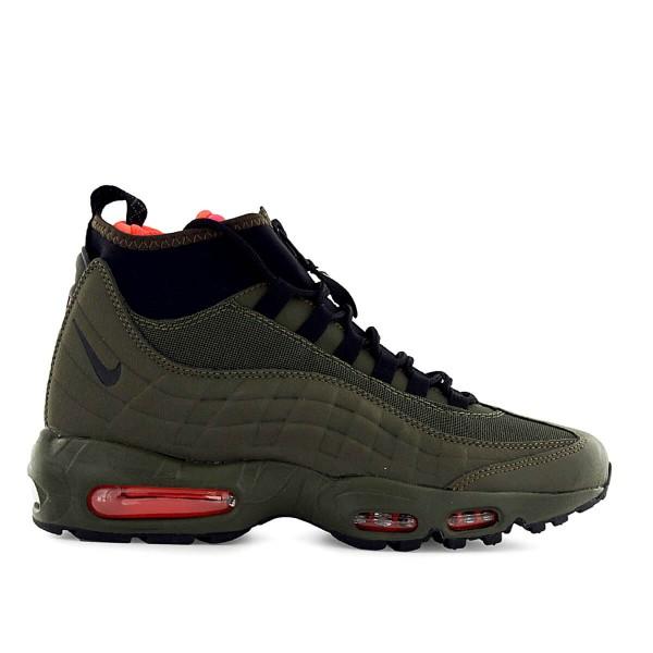 Nike Air Max 95 Sneakerboot Olive Black