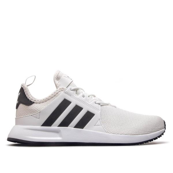 Adidas X PLR White Black