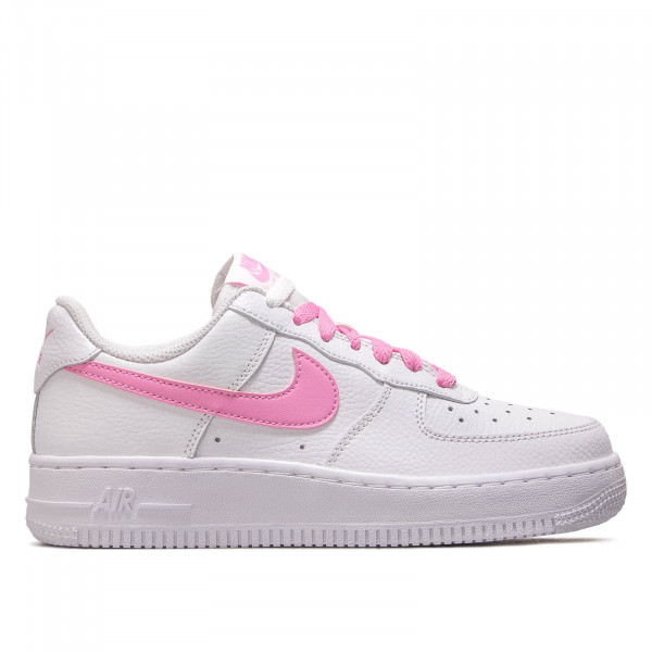 Nike Wmn Air Force 1 White Rose