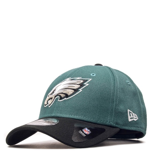 New Era Cap Eagles Petrol Black