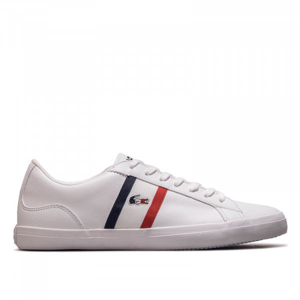 Lerond TRI 1 CMA White Navy Red