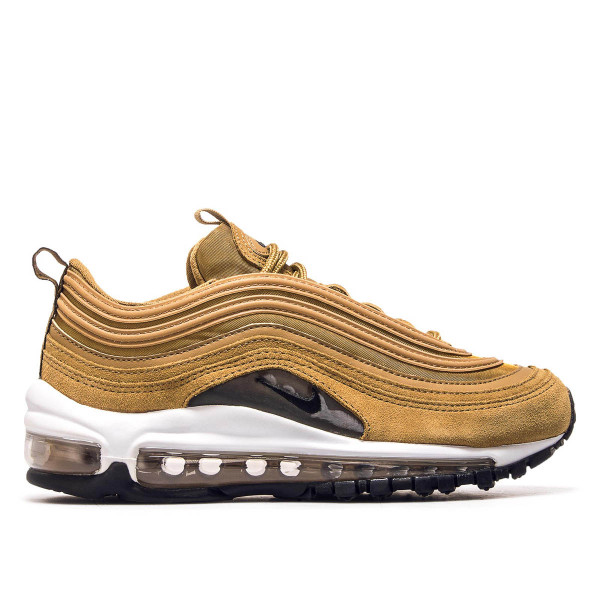 Nike Wmn Air Max 97 SE Muted Bronze Blk