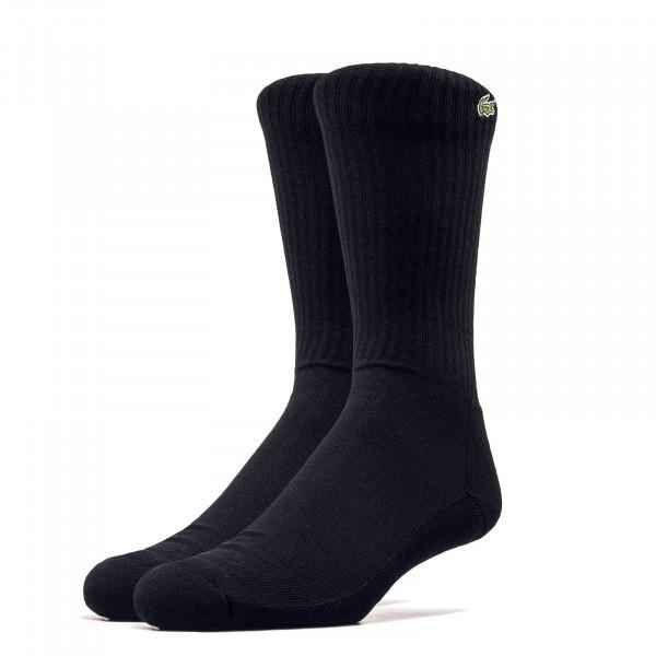 Lacoste Socks RA 3594 Black