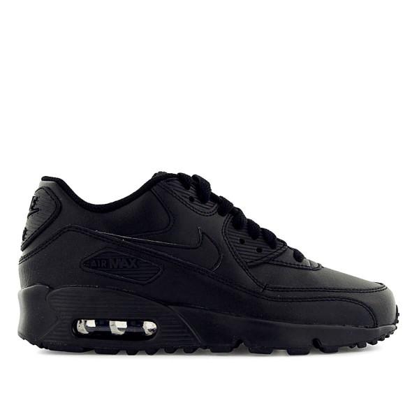 Nike Wmn Air Max 90 LTR Black