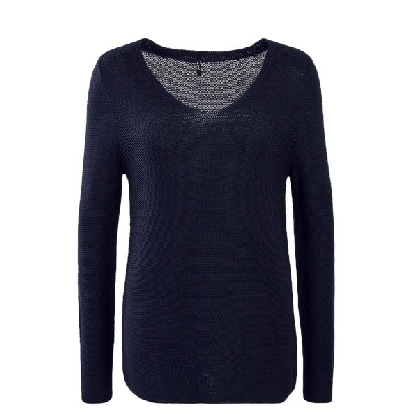 Only Knit Carmona Dark Blue