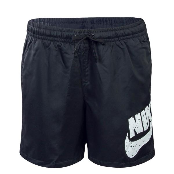Nike Short NSW Flow Black