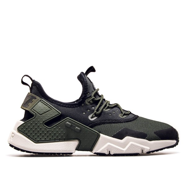 Nike Air Huarache Drift Olive Black