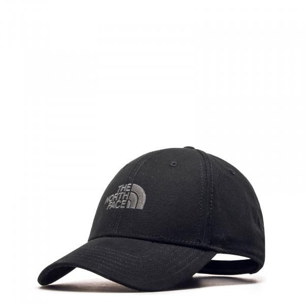Cap 66 Classic Black