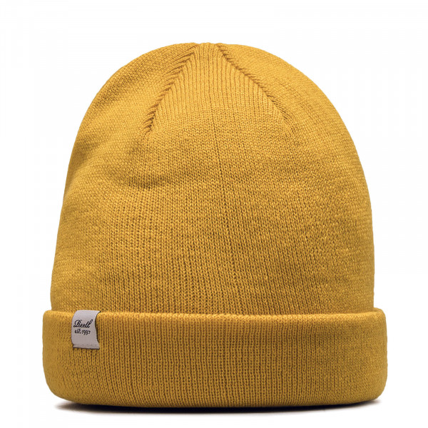 Beanie 1404 Dark Yellow