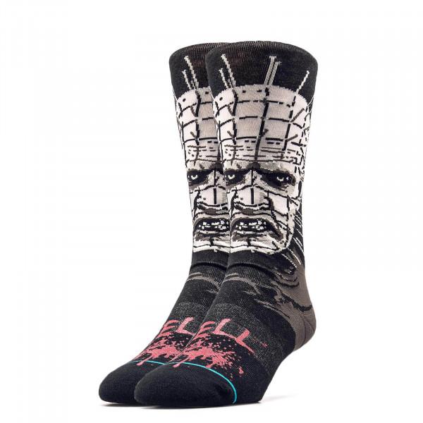Stance Socks  Horror Hellraiser Black