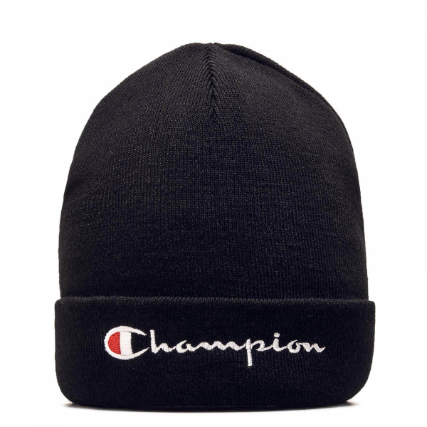 Champion Beanie 804335 Black White