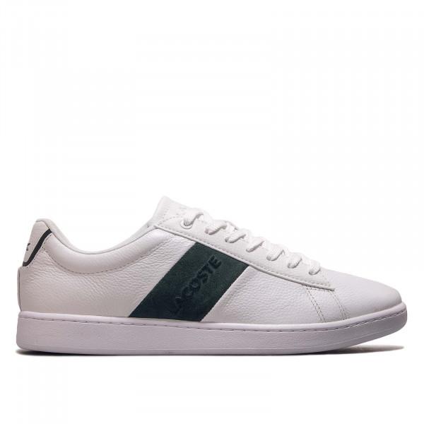 Herren Sneaker Carnaby Evo 319 White Green