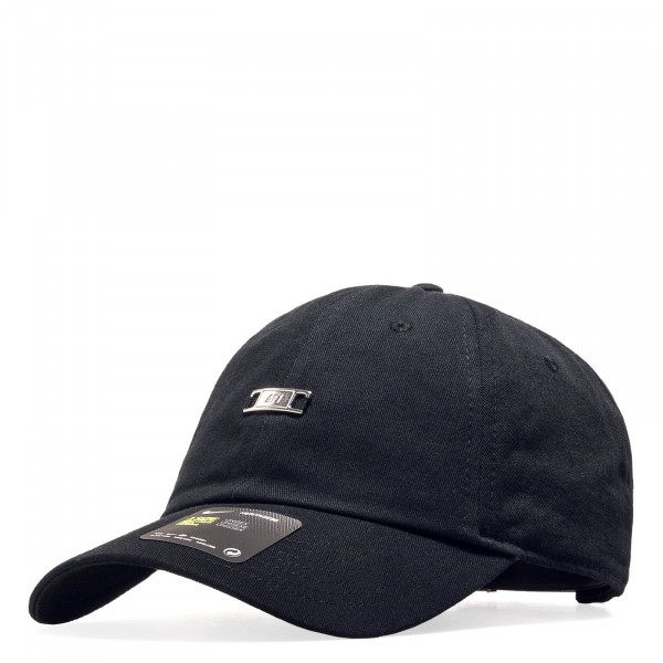 buy popular 2934b e5ccf Nike Cap NSW H86 AF1 Blk Metallic Silver