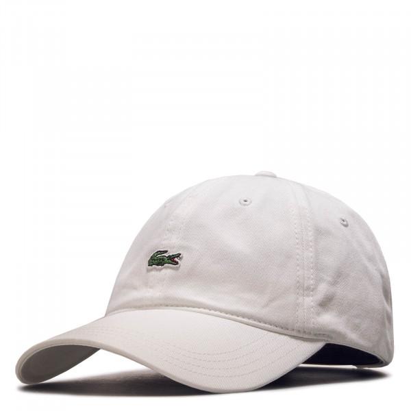 Cap RK 4714 White