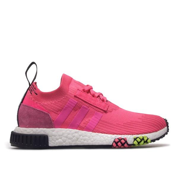 Adidas Wmn NMD Racer PK Pink White