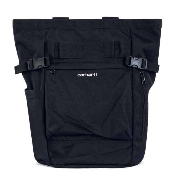 Ruksack Payton Carrier Black