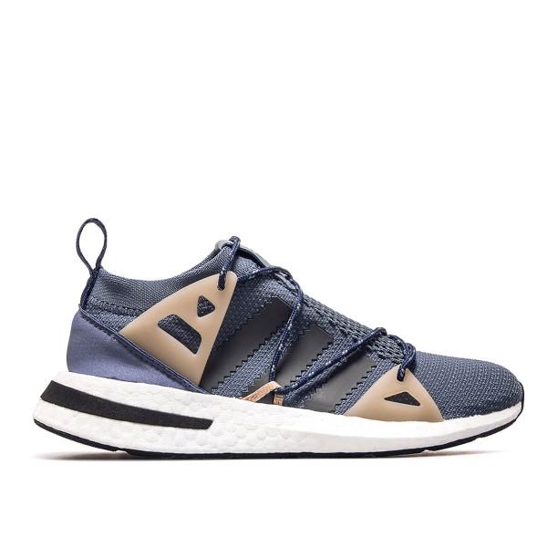 Adidas Wmn Arkyn Blue Beige White