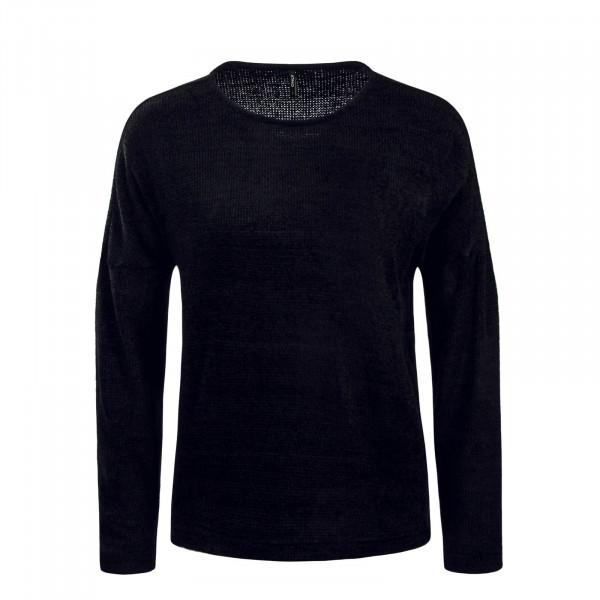 Damen Knit Star Black