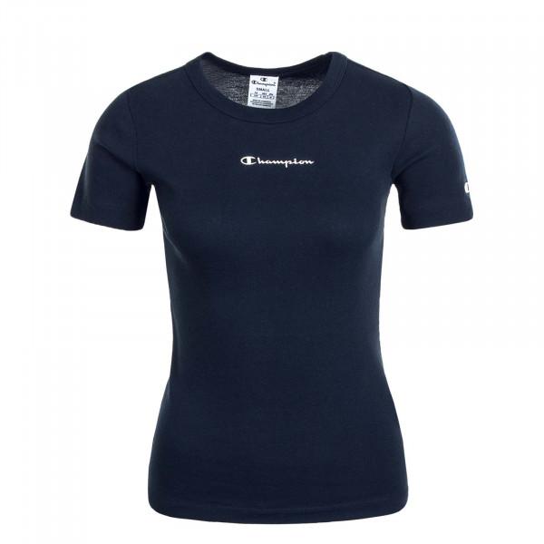 Damen T-Shirt 113691 Navy