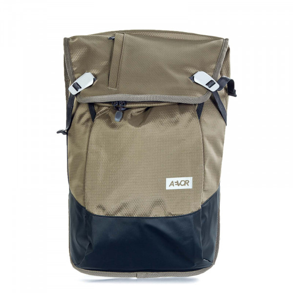 Rucksack Daypack Proof Clay