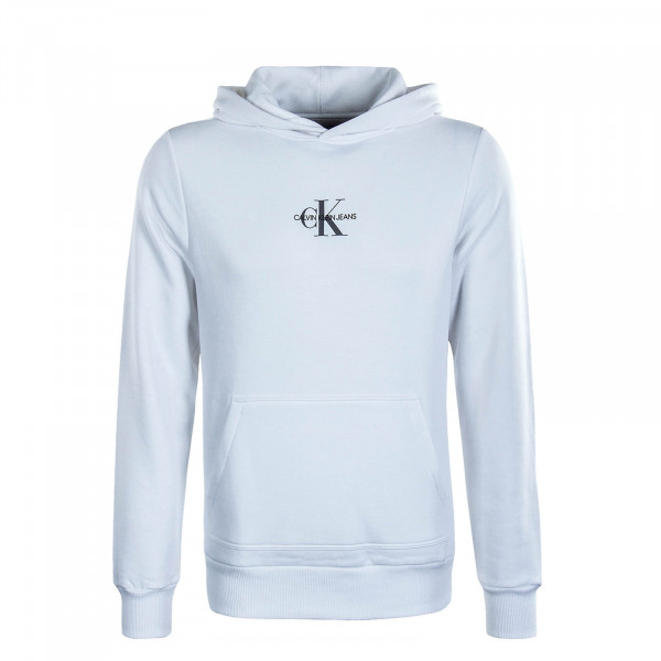 Herren Hoody 4266 Chest Monogram White