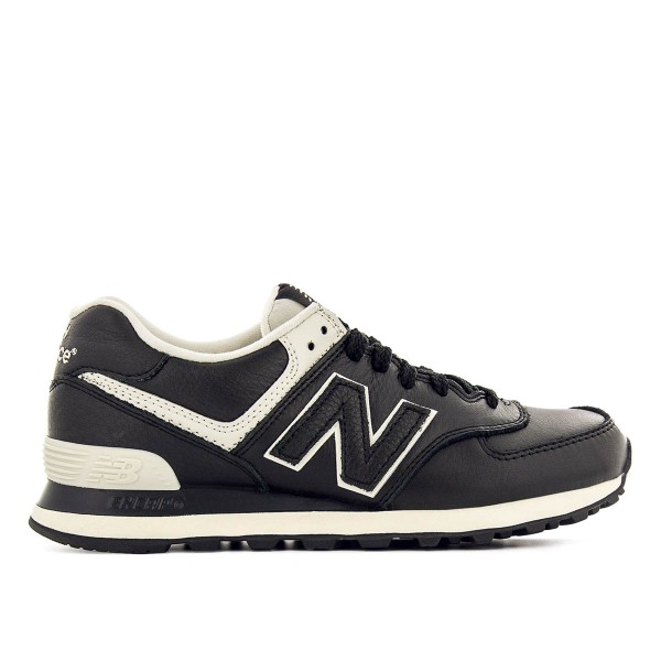 New Balance Leth ML574 LUC Black Beige