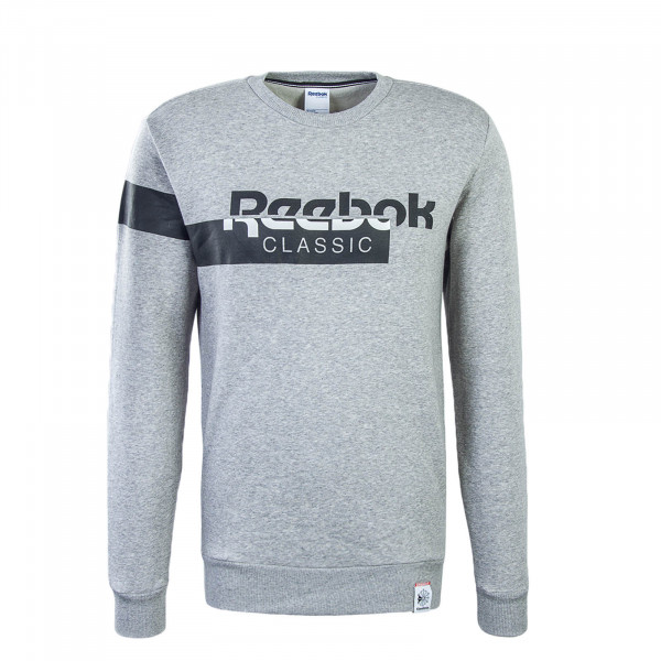 Reebok Sweat AC F Dis Grey Black
