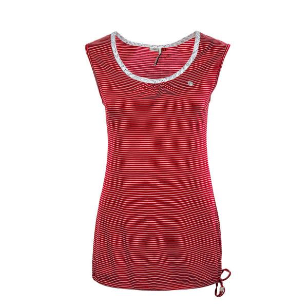 Damen Top - Eireen - Red