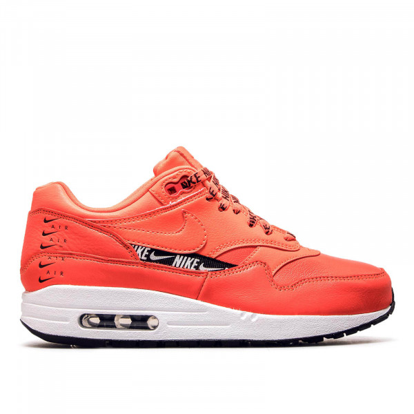 Nike Wmn Air Max 1 SE Bright Crimson Red