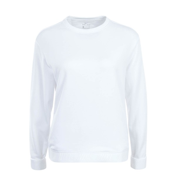 Nike Wmn Sweat Training Essentials White