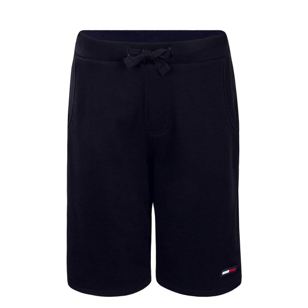Tommy Short Sweat Contempporary Black