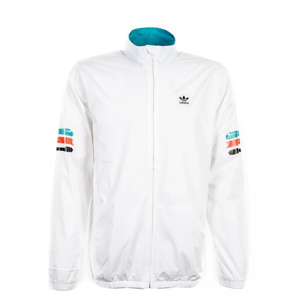 Adidas SB Trainingsjkt Courts Spec White