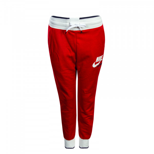 Nike Wmn Joggingpant NSW FLC Archive Red