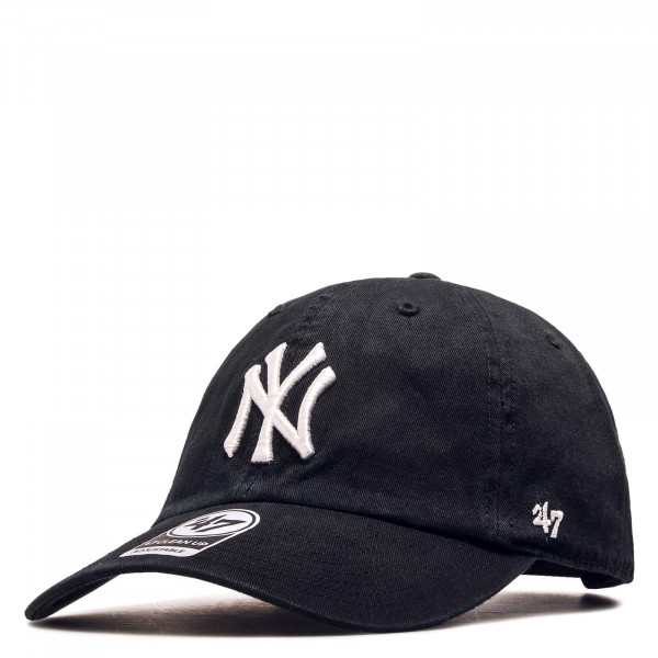 Cap MLB NY Yankees Black